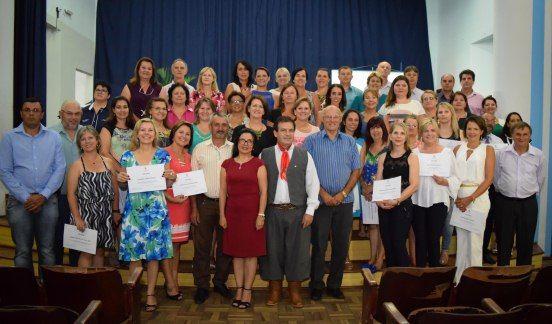 Novos diretores tomam posse em Cruz Alta, Palmeira das Missões e Cachoeira do Sul