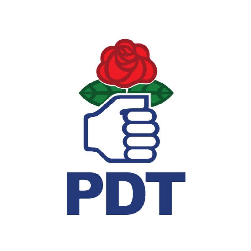 PDT – Partido Democrático Trabalhista