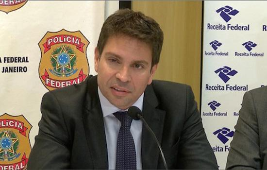 PDT entra com mandado de segurança para impedir posse de Ramagem na PF