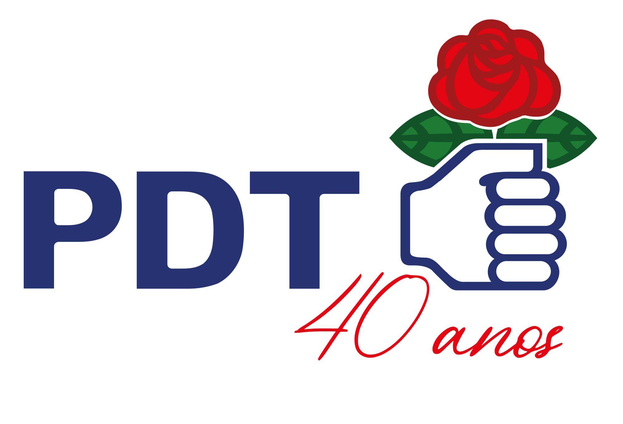 PDT – 40 Anos De Vida, Oito Décadas De História