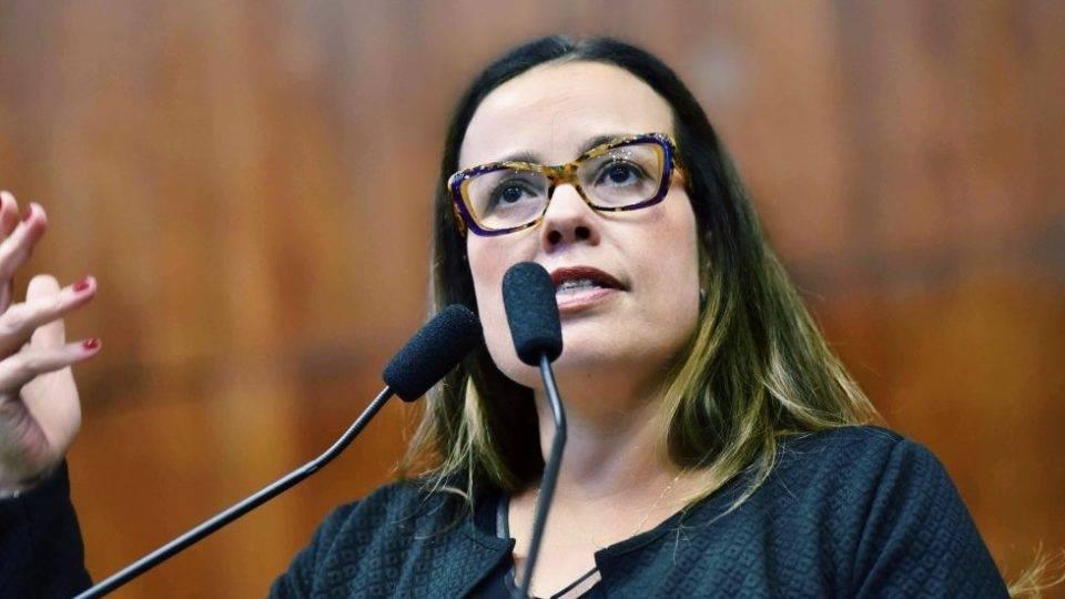 Juliana Brizola apresenta plano de governo para a capital gaúcha