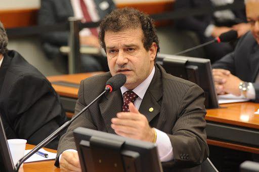 Deputado Pompeo é designado como membro titular da comissão mais importante da Câmara: a CCJC