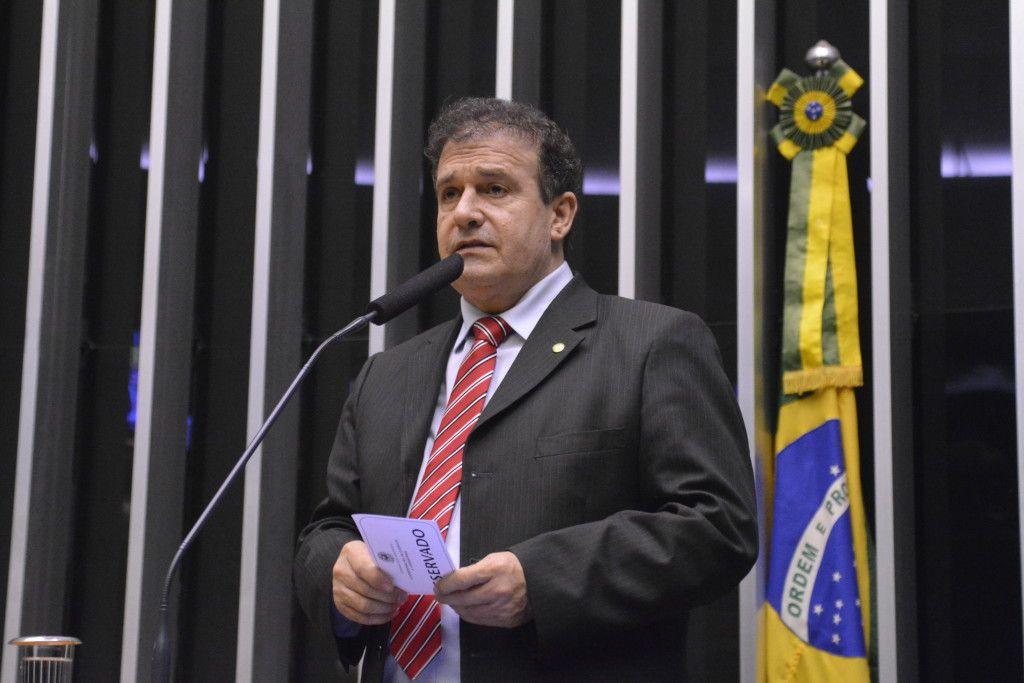 Pompeo de Mattos apresenta projeto para substituir o Fundo Eleitoral